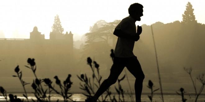 Cinco mandamientos para corredores novatos